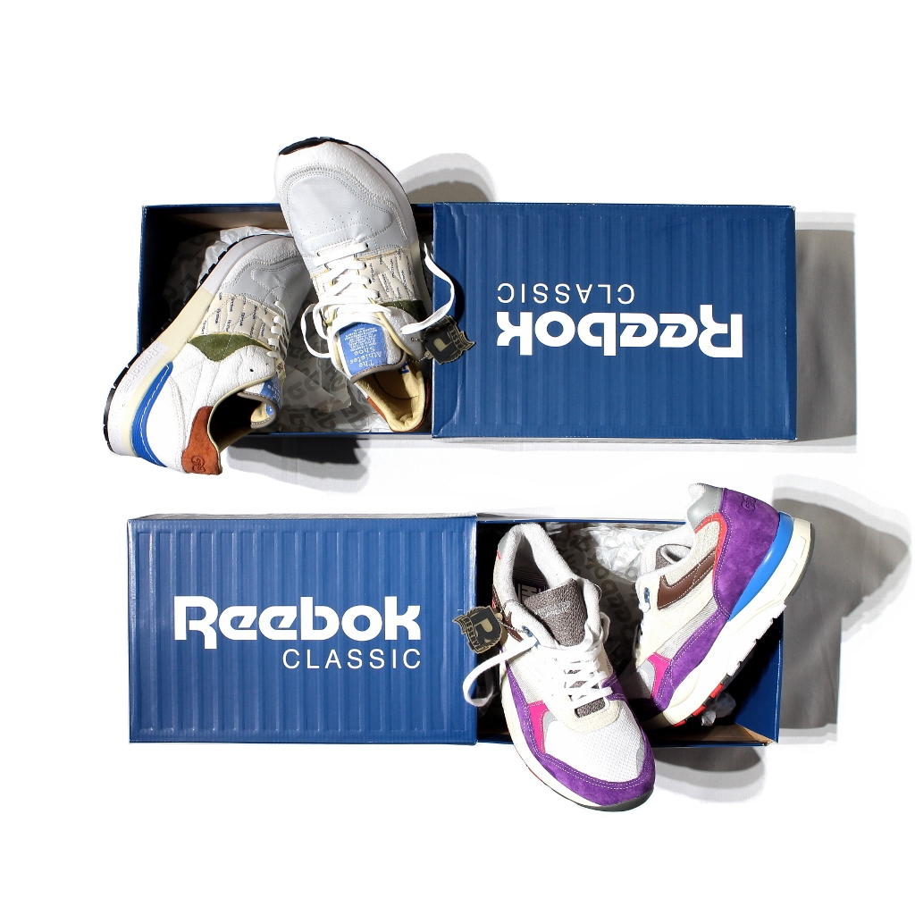 GS Reebok Classic