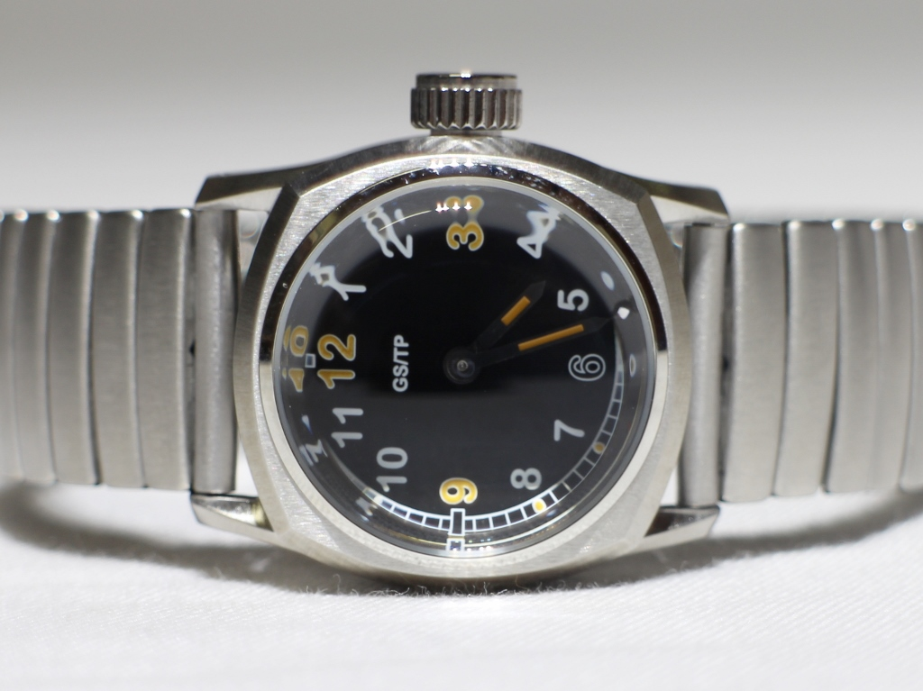 General Service Time Piece