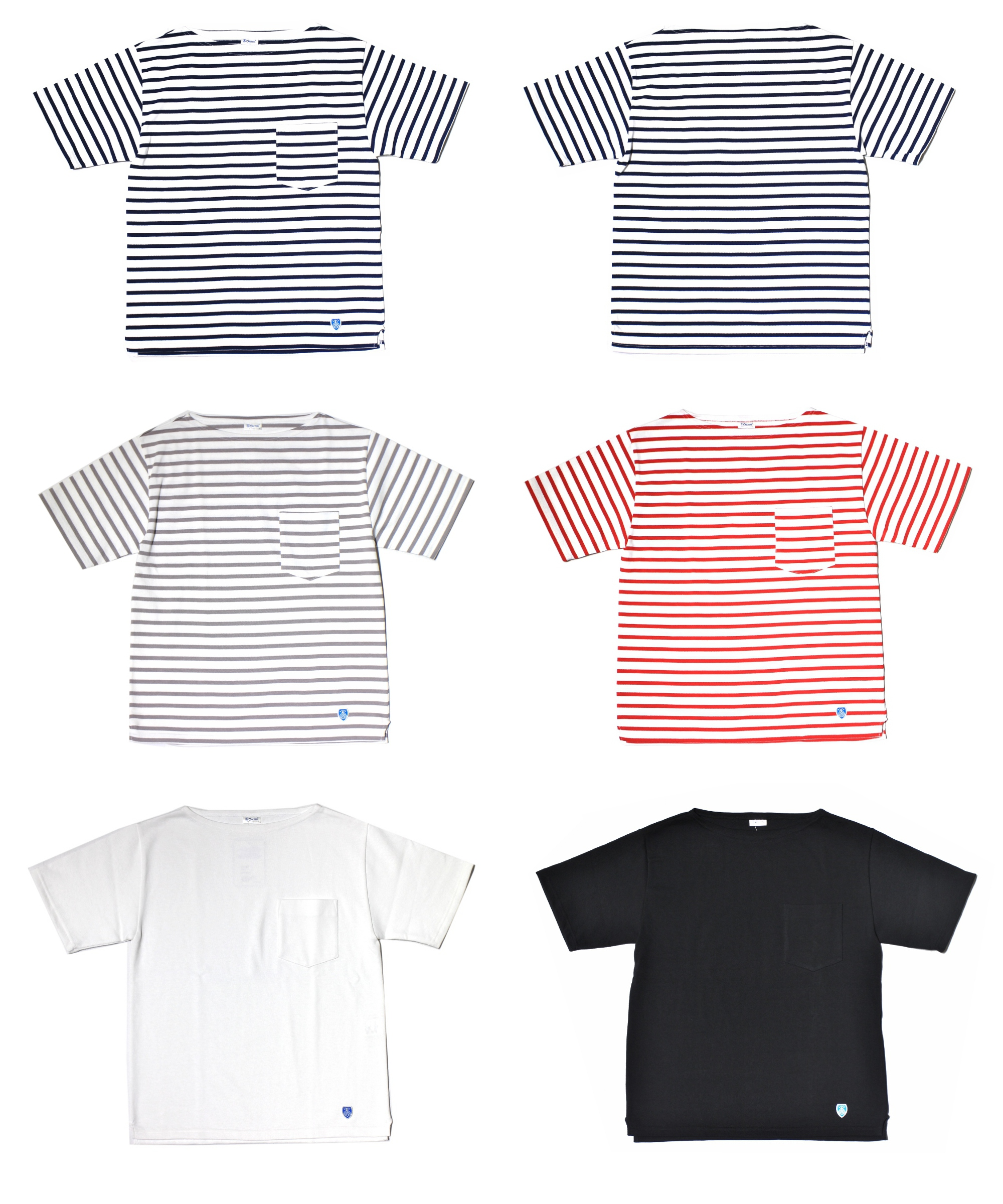 Pick Up Summer Items