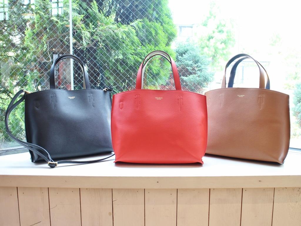 Violad oro leather 2way shoulder bag v 1063 -  2way