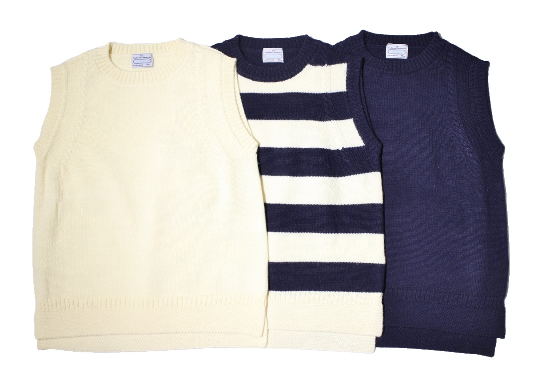 Pick Up Knit