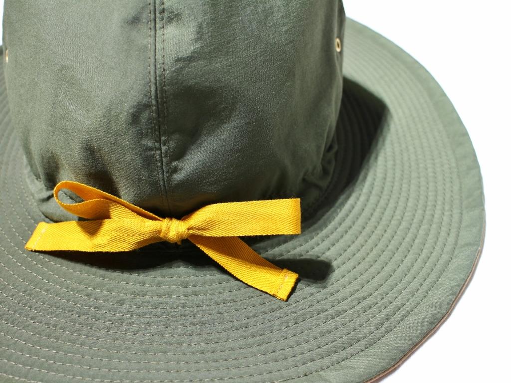 Pick Up Hat