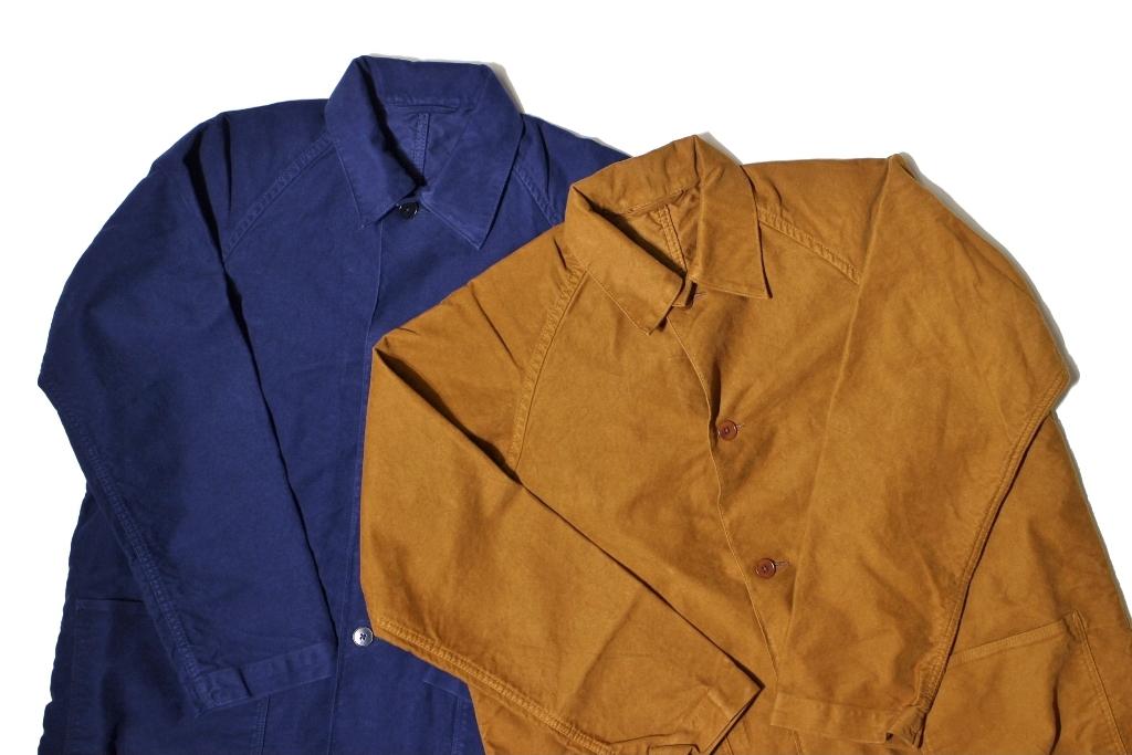 pik up coat
